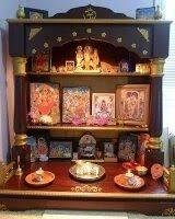 pooja mandapam designs 3 answers how to set up a puja mandir at home quora
