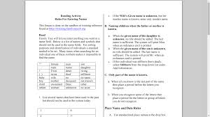 genea musings familysearch family tree rules for entering names