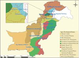 Karakoram Range Map Pakistan Maps U0026 Graphics Page 24 Skyscrapercity