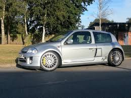 renault clio v6 modified new car clio v6 230 cliosport net