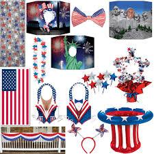 american decoration usa theme decoration new york blue