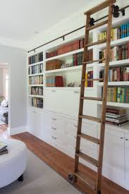 Bookcase With Ladder 21 Best Utah Built In Shelving Images On Pinterest Architecture