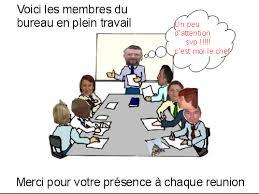 bureau reunion reunion bureau du cgos