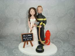 firefighter cake toppers new ideas firefighter cake toppers for wedding cakes with