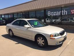 best place to buy ls 2002 lincoln ls in topeka ks bozarth best buy