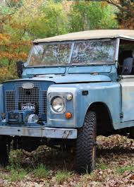land rover 1970 1970 land rover series iia carolina offroad outfitters