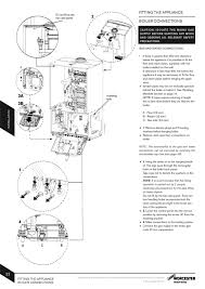 worcester greenstar 40 cdi conventional installation and servicing u2026