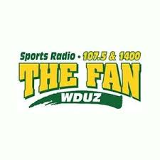 1440 the fan green bay listen to wduz the fan 107 5 fm and 1400 am on mytuner radio