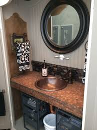 Bathroom Vanity Outlets by The Husband Vanity Up Cycled Armoire Turned Bathroom Vanity