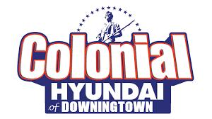 hyundai logo colonial hyundai adopt a thon 95 7 ben fm