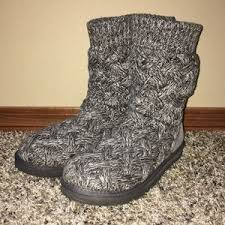 ugg womens isla boots s ugg back lace up boots on poshmark