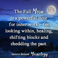 Full Moon Meme - how to get in tune with the moon by amy kiberd healyourlife