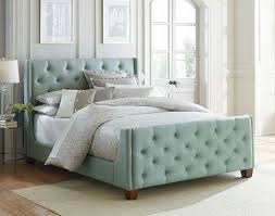 Tufted Headboard And Footboard Upholstered Headboards And Footboards With Regard To Awesome