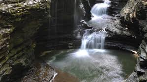 New York waterfalls images Explore new york state spots that will take your breath away am jpg