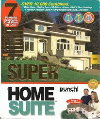 amazon com punch super home suite old version