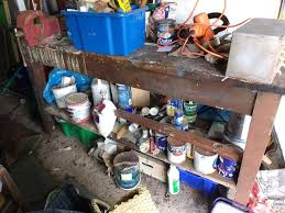Second Hand Work Bench Work Benches Second Hand Home Improvement Tools And Equipment