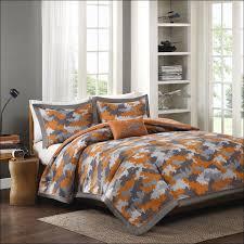 Target Comforter Bedroom Fabulous Bed In A Bag Full Walmart White Fluffy