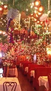Rolfs Nyc Christmas The Best Byob Restaurants In Nyc Restaurants