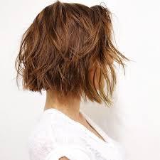 lob shag hairstyles 15 shaggy bob haircut ideas for great style makeovers popular