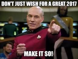 New Meme Generator - picard new year meme generator imgflip