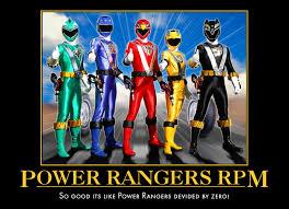 Power Ranger Meme - power rangers devided by zero by codyjamesbriscoe on deviantart