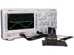rigol mso4024 mixed signal oscilloscope 200m 4gsa s 4ch mso