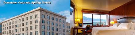 cool colorado springs hotels luxury home design marvelous