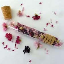 real petals pink cornflowers cornflowers real flower petals edible
