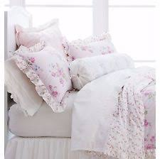 Shabby Chic Floral Bedding by Simply Shabby Chic Floral Sheet Sets Ebay