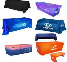 Custom Table Cloths by 102 Best Trade Show Accessories Images On Pinterest Accessories