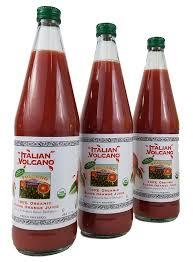 red martini bottle amazon com italian volcano blood orange juice three 750 ml