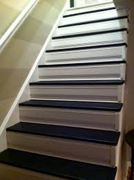 Staircase Makeover Ideas Curly Girl Those Horrible Stairs