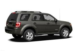 2010 ford escape price photos reviews u0026 features