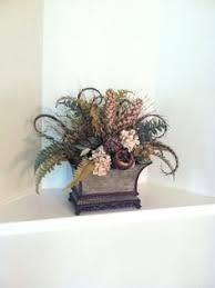 Silk Flower Arrangements For Dining Room Table Driftwood Floral Arrangement Driftwood Flower Arrangement