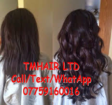 Hair Extensions Blackburn by Mobile Hairstylist For I Tip Nano Ring Extensions Micro Ring