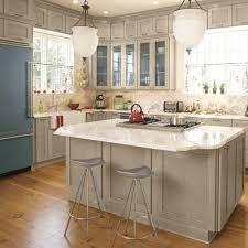 brilliant ideas for kitchen islands fancy interior design plan