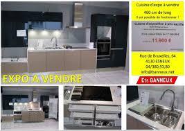 cuisine d exposition a vendre ets banneux cuisine seta à vendre d expo