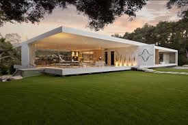 luxury house design the stunning glass pavilion by architect steve hermann