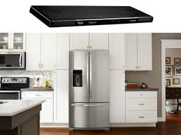 Kitchen Half Wall Ideas Refrigerator In Kitchen Bibliafull Com