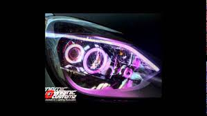 Depo Auto Lamp Indonesia by Lampu Projector Mobil All New Avanza 081 859 2209 Youtube
