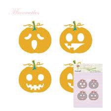 halloween paper craft pumpkin paper crafts promotion shop for promotional pumpkin paper