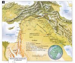 genesis bible study abraham u0027s homeland u2013 mesopotamia