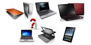 lequel choisir tablette netbook ultraportable ou pc portable e
