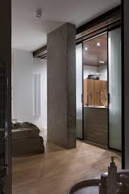 Concrete Apartments by Polished Or Unpolished Cement For Modern Apartments Home Dezign