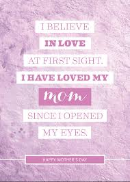Mother S Day Gift Quotes Mother U0027s Day U2013 The Chic Type Blog