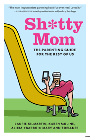 Bad Mothers Sh Tty Mom Excerpt How To Miss Work Without Saying It U0027s Because