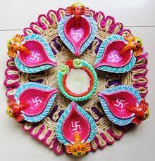diwali diyas decoration ideas design decorating cool under diwali