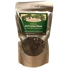amazon com bonsai tree soil all purpose blend two quarts