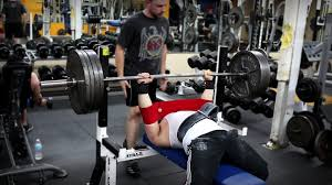 How To Make Bench Press At Home 5 Ways To Bench Press Forever Out Alpha