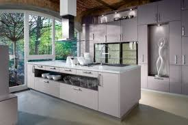 bauformat kitchens cube 130 ancona 129 and montreal 502 modern